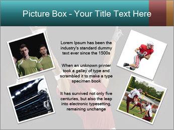 0000083716 PowerPoint Template - Slide 24