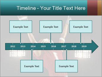 0000083716 PowerPoint Template - Slide 28