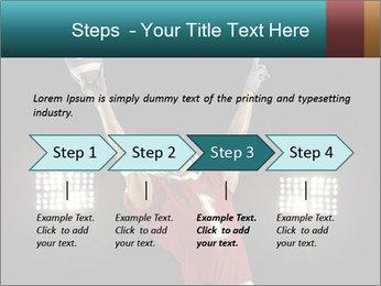 0000083716 PowerPoint Template - Slide 4