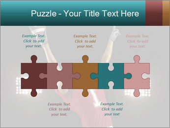 0000083716 PowerPoint Template - Slide 41