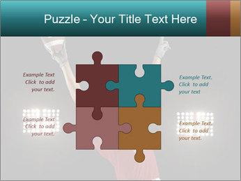 0000083716 PowerPoint Template - Slide 43