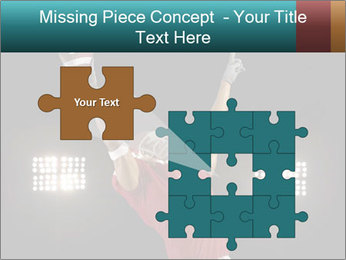 0000083716 PowerPoint Template - Slide 45