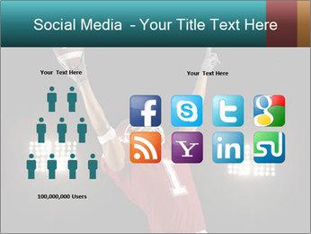 0000083716 PowerPoint Template - Slide 5
