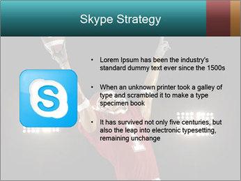 0000083716 PowerPoint Template - Slide 8