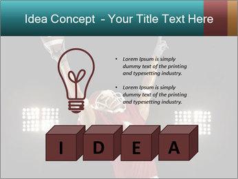 0000083716 PowerPoint Template - Slide 80
