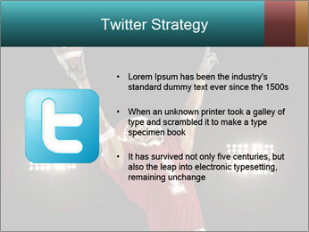 0000083716 PowerPoint Template - Slide 9