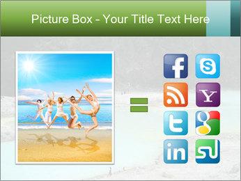0000083717 PowerPoint Templates - Slide 21
