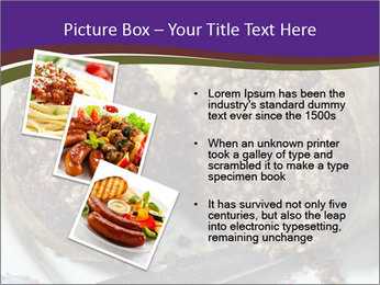 0000083719 PowerPoint Template - Slide 17