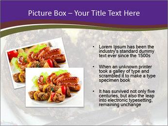0000083719 PowerPoint Template - Slide 20