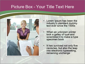 0000083720 PowerPoint Templates - Slide 13