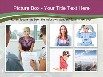 0000083720 PowerPoint Templates - Slide 19