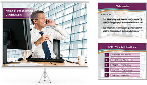 0000083721 PowerPoint Template