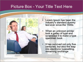 0000083721 PowerPoint Template - Slide 13