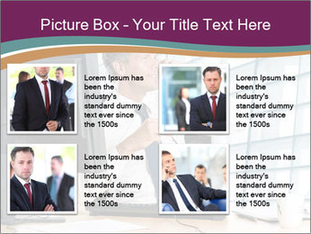 0000083721 PowerPoint Template - Slide 14