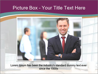 0000083721 PowerPoint Template - Slide 15