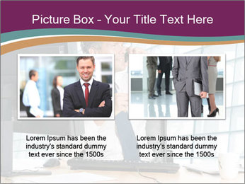 0000083721 PowerPoint Template - Slide 18
