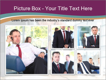 0000083721 PowerPoint Template - Slide 19