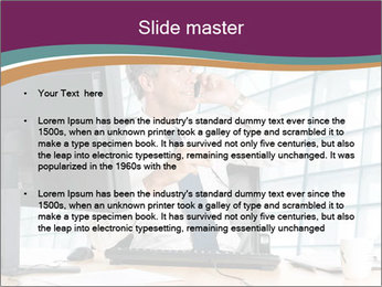 0000083721 PowerPoint Template - Slide 2