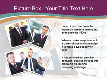 0000083721 PowerPoint Template - Slide 23