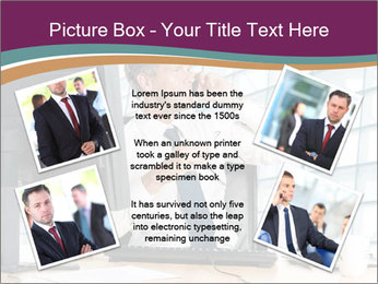 0000083721 PowerPoint Template - Slide 24