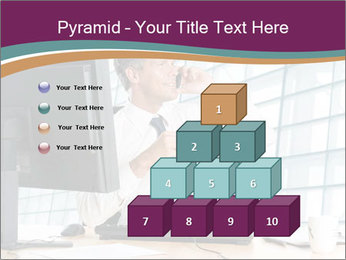 0000083721 PowerPoint Template - Slide 31