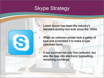 0000083721 PowerPoint Template - Slide 8