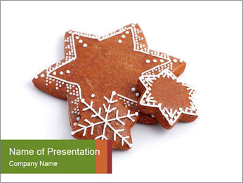 0000083723 PowerPoint Template - Slide 1