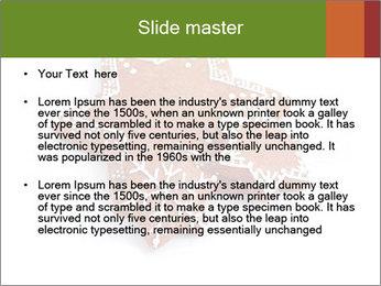 0000083723 PowerPoint Templates - Slide 2