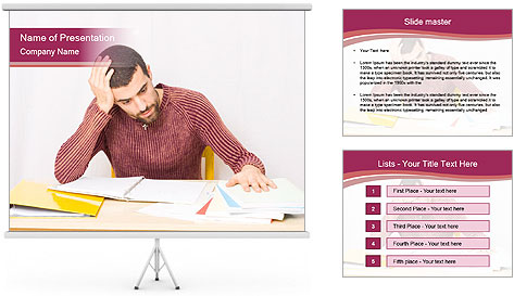 0000083725 PowerPoint Template