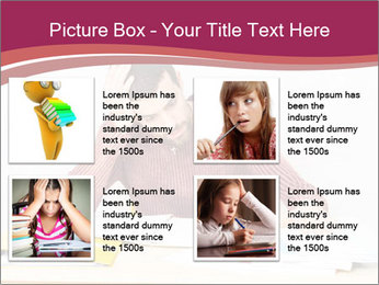 0000083725 PowerPoint Templates - Slide 14