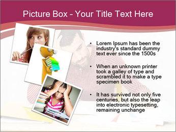 0000083725 PowerPoint Template - Slide 17
