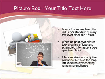 0000083725 PowerPoint Templates - Slide 20