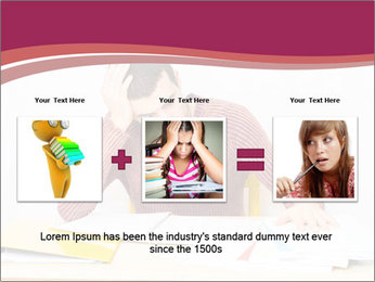 0000083725 PowerPoint Templates - Slide 22
