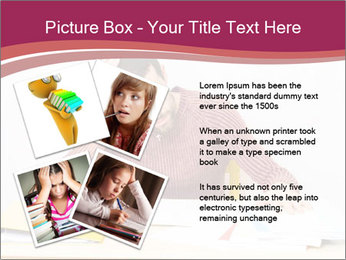 0000083725 PowerPoint Templates - Slide 23