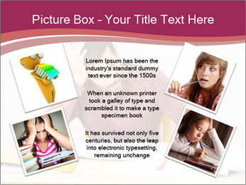 0000083725 PowerPoint Templates - Slide 24