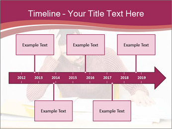 0000083725 PowerPoint Templates - Slide 28