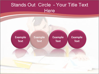 0000083725 PowerPoint Templates - Slide 76