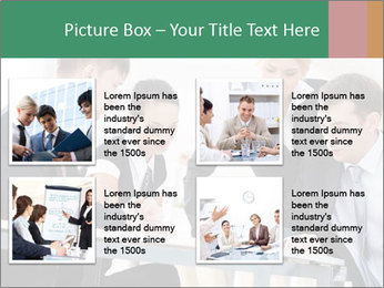 0000083727 PowerPoint Template - Slide 14
