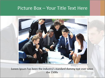 0000083727 PowerPoint Template - Slide 16
