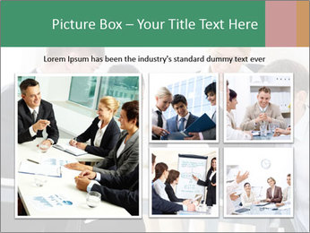 0000083727 PowerPoint Template - Slide 19