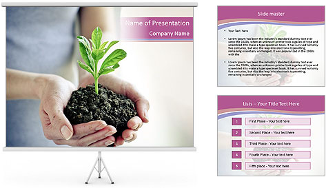 0000083728 PowerPoint Template