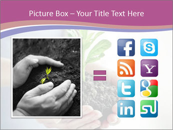 0000083728 PowerPoint Templates - Slide 21