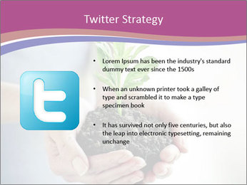 0000083728 PowerPoint Templates - Slide 9