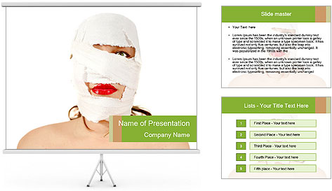 0000083729 PowerPoint Template