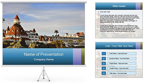 0000083730 PowerPoint Template