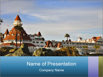 0000083730 PowerPoint Template - Slide 1