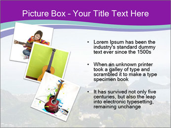 0000083732 PowerPoint Templates - Slide 17
