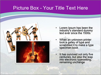0000083732 PowerPoint Templates - Slide 20