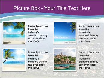 0000083733 PowerPoint Templates - Slide 14