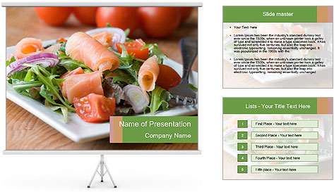 0000083734 PowerPoint Template